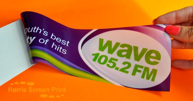 Wavecarwindowstickersprintedpng - Window stickers for cars uk